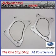 Subaru Legacy GTB Twin Turbo Exhaust Downpipe Gasket Pair